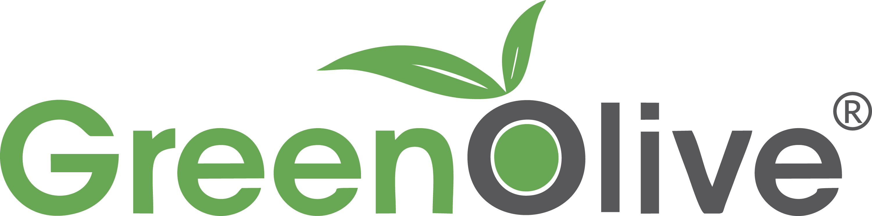 Logo Green Olive