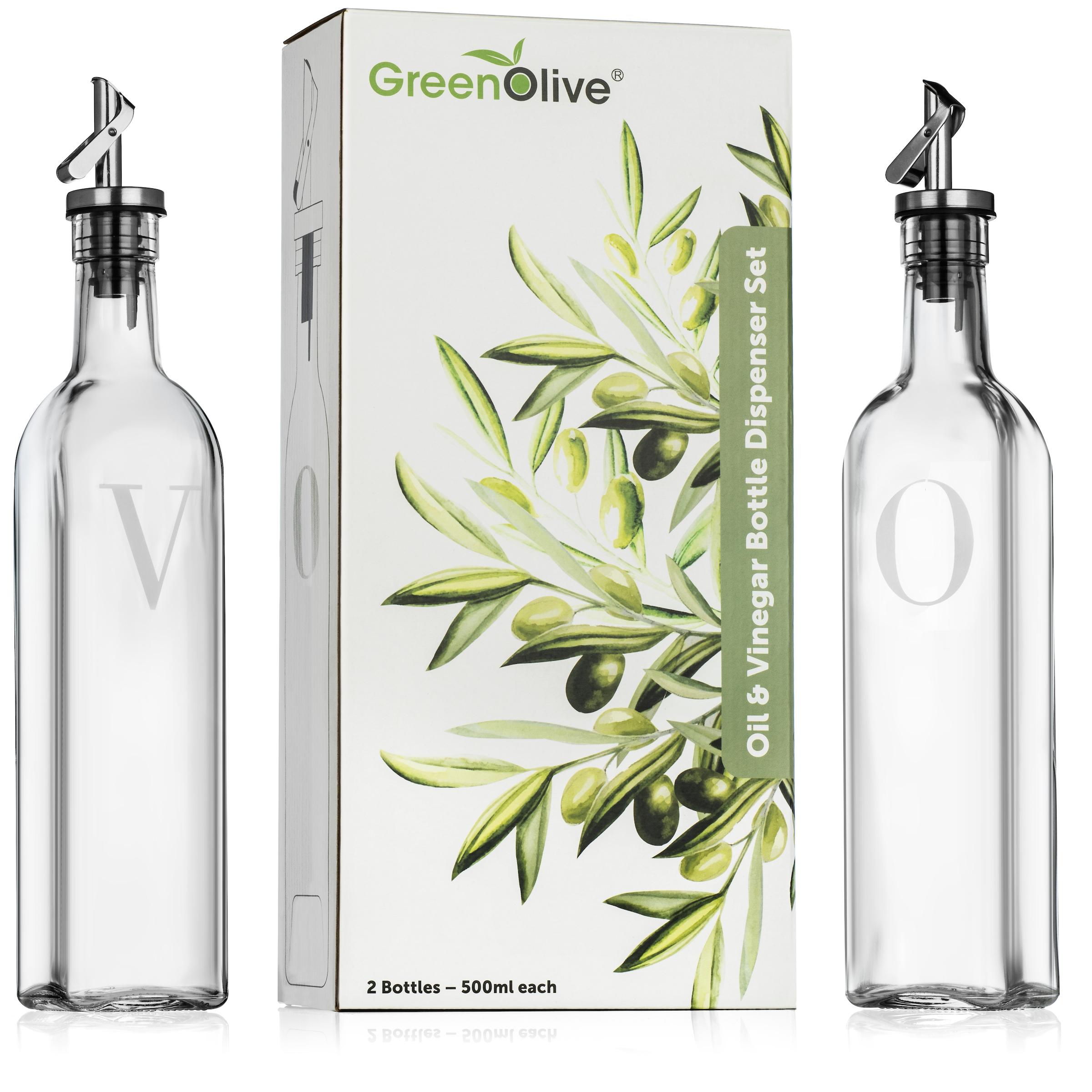 Hero O&V Bottles with Packaging