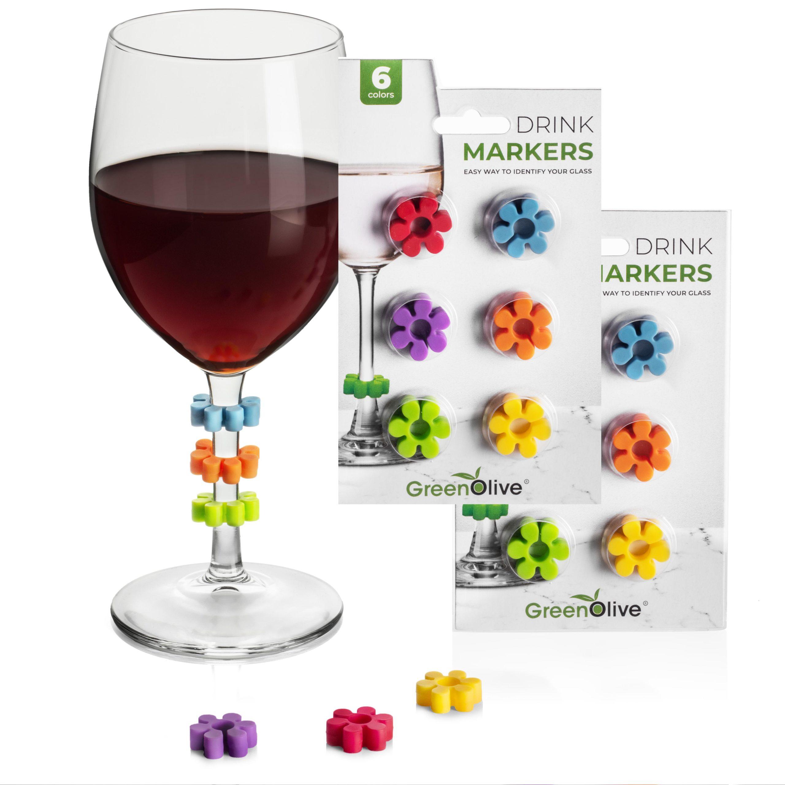 Drink Marker 12